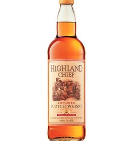 Highland Park Highland Chief