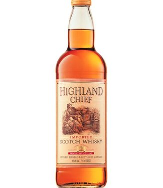 Highland Park Highland Chief