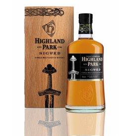 Highland Park Highland Park Sigurd Gift Box