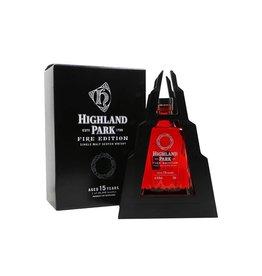 Highland Park Highland Park Fire Edition Gift Box