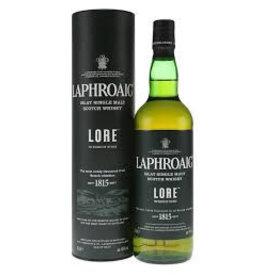 Laphroaig Laphroaig Lore Gift Box