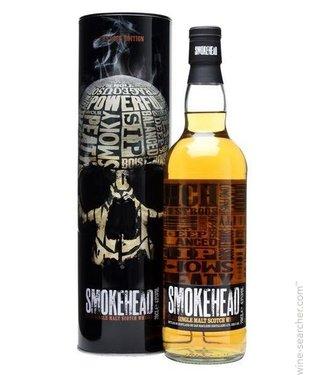 Smokehead Smokehead Gift Box