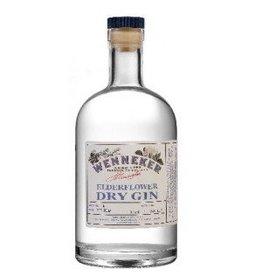 Wenneker Elderflower Dry Gin