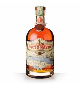 Pacto Navio Rum