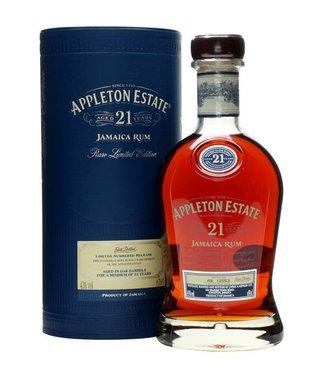 Appleton Appleton Estate 21 Years Jamaica Gift Box