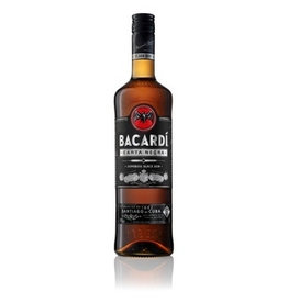 Bacardi Bacardi Carta Negra