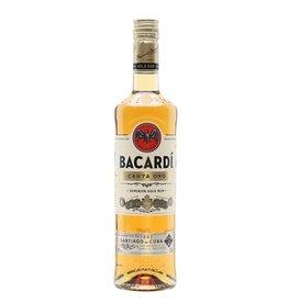 Bacardi Bacardi Carta Oro