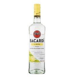 Bacardi Bacardi Limon