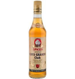Cayo Grande Club Spiced