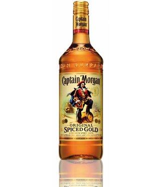 Captain Morgan Captain Morgan Spiced + Pompje