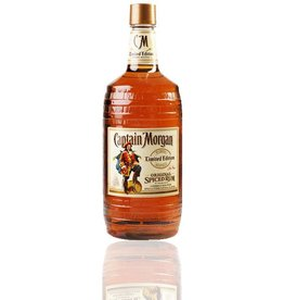 Captain Morgan Captain Morgan Spiced Barrel Bottle