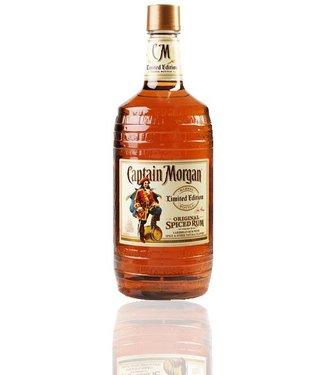 Captain Morgan Captain Morgan Spiced Barrel Bottle
