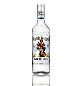Captain Morgan Captain Morgan White