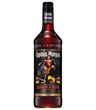 Captain Morgan Captain Morgan Black