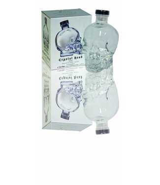 Crystal Head Crystal Head Vodka + Gb