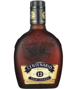 Centenario Centenario Gran Legado 12 Years Gift Box