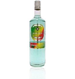 Iganoff Vodka Cannabis
