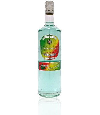 Iganoff Vodka Cannabis