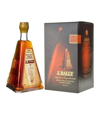 J. Bally J. Bally Rhum Agricole 7 Years Gift Box