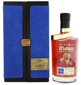 Malteco Ron Malteco Seleccion 1986 Gift Box