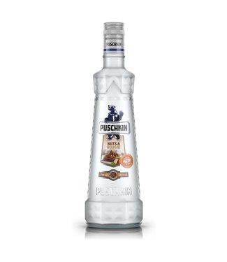 Puschkin Puschkin Nuts & Nougat