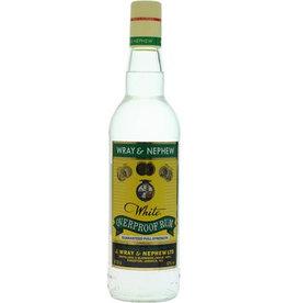 Wray & Nephew Wray & Nephew Overproof Rum