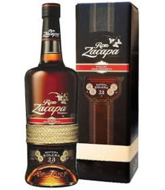 Zacapa 23 Years Gift Box