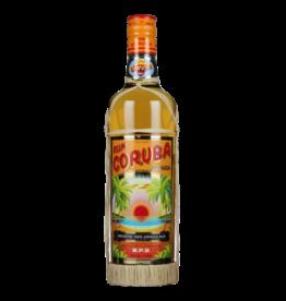 Coruba Rum Coruba 40% - Jamaica