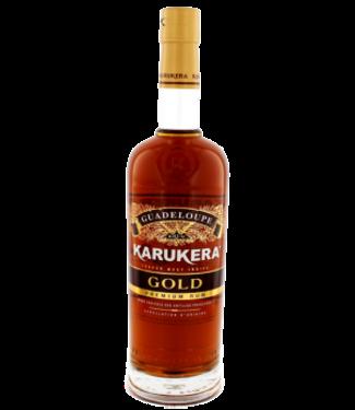 Karukera Karukera Rhum Gold 700ml
