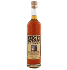 High West High West Distillery Campfire 700ML
