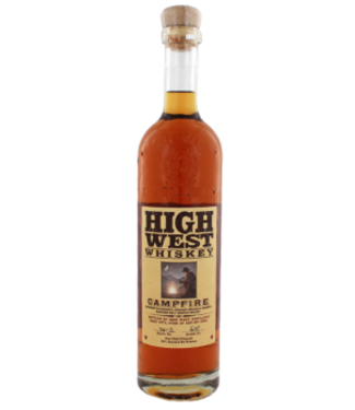 High West High West Distillery Campfire 700ML