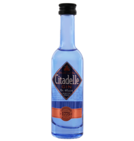 Citadele Gin Miniatures 50 ml