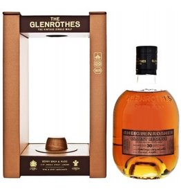 Glenrothes The Glenrothes Oldest Reserve 700ml Gift box