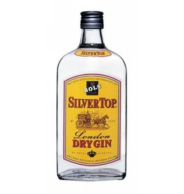 Silver Top Gin
