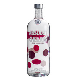Absolut Absolut Cherry