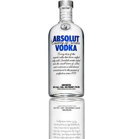 Absolut Absolut Vodka