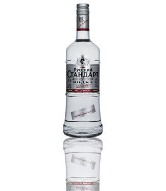 Russian Standard Russian Standard Platinum