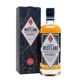 Westland Peated Gift Box