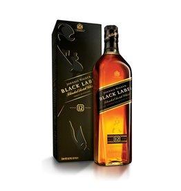 Johnnie Walker Johnnie Walker Black Label Gift Box