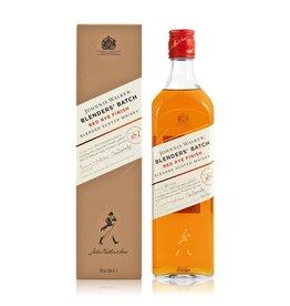 Johnnie Walker Johnnie Walker Red Label Rye Finish
