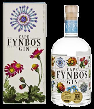 Cape Fynbos Gin 0,5L 45%