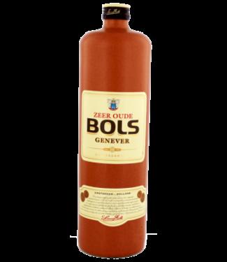 Bols Bols Zeer Oude Jenever Steen 1L 35%