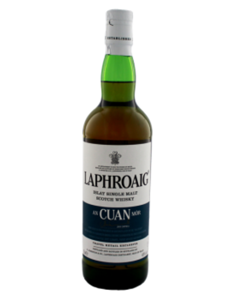 Laphroaig An Cuan Mor Islay whisky 0,7L 48%