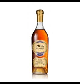 Prunier 1970 Prunier Cognac Petite Champagne
