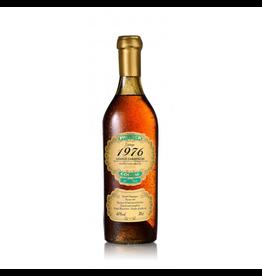 Prunier 1976 Prunier Cognac Grande Champagne