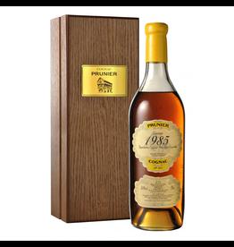 Prunier 1985 Prunier Cognac Fins Bois