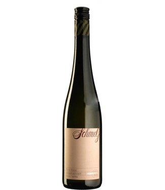 Weingut Schmelz 2011 Schmelz Pichlpoint Federspiel Gruener Veltliner