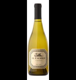 2016 El Enemigo Chardonnay