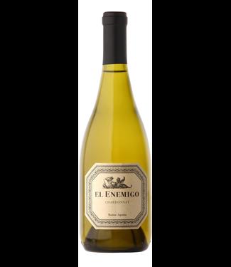2018 El Enemigo Chardonnay