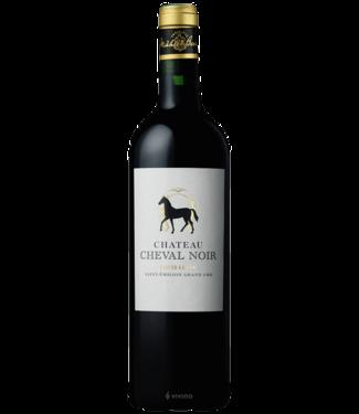 2014 Chateau Cheval Noir Cuvee Le fer